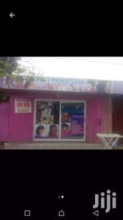 A Salon  Shop Located At Adbraka Going For 20000 | Commercial Property For Sale for sale in Greater Accra, Kokomlemle