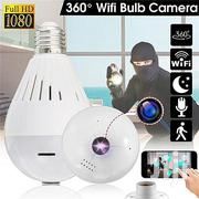 Wifi Bulb Security Camera | Security & Surveillance for sale in Greater Accra, Airport Residential Area