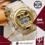 G-shock Glacier Gold | Watches for sale in Greater Accra, Accra Metropolitan