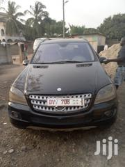 Mercedes-Benz C320 2008 Black | Cars for sale in Greater Accra, Ga East Municipal