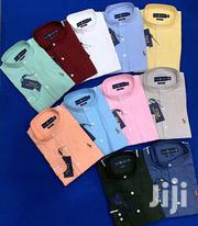 Ralph Lauren Polo Long Sleeve With Chinese Collar | Clothing for sale in Greater Accra, South Labadi