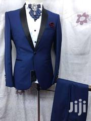 Tuxedo Navy Blue Suit More | Clothing for sale in Greater Accra, East Legon