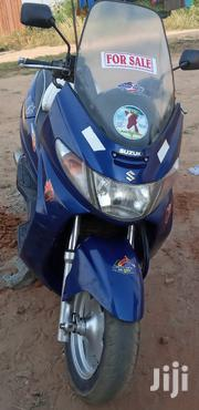 Suzuki Bike 2015 Blue | Motorcycles & Scooters for sale in Greater Accra, Ashaiman Municipal