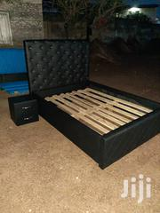 Bed With Side Drawers   Furniture for sale in Greater Accra, Kotobabi