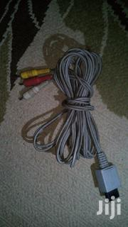 Nintendo Video Cable | Accessories & Supplies for Electronics for sale in Greater Accra, Airport Residential Area