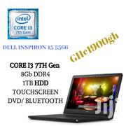New Laptop Dell Inspiron 15 5551 8GB Intel Core i3 SSHD (Hybrid) 1T | Laptops & Computers for sale in Greater Accra, East Legon (Okponglo)