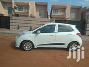 Hyundai i10 2017 White | Cars for sale in Greater Accra, East Legon