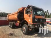 Mercedes Tipper Truck | Trucks & Trailers for sale in Greater Accra, East Legon