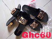 Chanel Slipper | Shoes for sale in Greater Accra, Accra Metropolitan