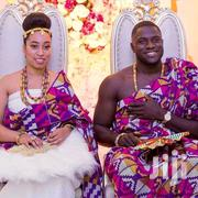 Made In Ghana Quality And Affordable Kente | Wedding Wear for sale in Ashanti, Kumasi Metropolitan