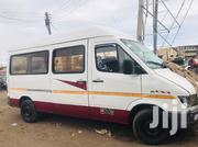 Mercedes Benz Sprinter 1997 Model | Buses & Microbuses for sale in Greater Accra, North Kaneshie