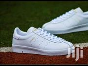 Adidas Topanga - All White | Shoes for sale in Greater Accra, Lartebiokorshie