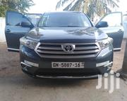 Toyota Highlander 2012 SE Gray | Cars for sale in Greater Accra, Tema Metropolitan