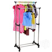 Double Pole Cloth Hanger | Furniture for sale in Greater Accra, Adenta Municipal