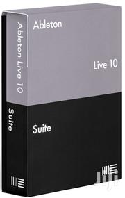 Ableton Live Suite 10.1.6 | Software for sale in Greater Accra, Kwashieman