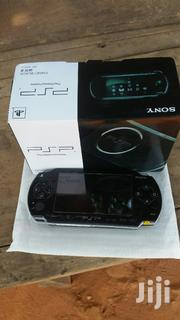 New Psp With 16 Gig Memory + 8 Games | Video Game Consoles for sale in Greater Accra, Bubuashie