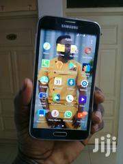 New Samsung Galaxy S5 16 GB Blue   Mobile Phones for sale in Greater Accra, Adenta Municipal