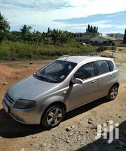 New Chevrolet Aveo 2008 Gray   Cars for sale in Greater Accra, Adenta Municipal