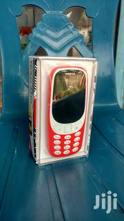 New Nokia 3310 512 MB Red | Mobile Phones for sale in Greater Accra, Kokomlemle