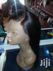 16 Inches Indian Remy 180 Frontal Wig Cap | Hair Beauty for sale in Greater Accra, Ga South Municipal
