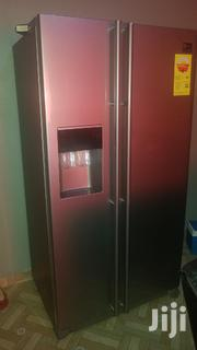 Samsung Double Door Fridge | Kitchen Appliances for sale in Greater Accra, East Legon