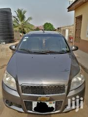 Chevrolet Aveo 2011 LS Gray   Cars for sale in Greater Accra, Ga South Municipal