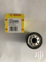 Oil Filter (Bosch-72226ws) | Vehicle Parts & Accessories for sale in Greater Accra, East Legon