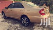 Toyota Camry 2007 Gold | Cars for sale in Ashanti, Kumasi Metropolitan