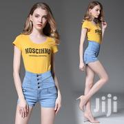 High Quality Ladies Jeans Shorts | Clothing for sale in Greater Accra, Achimota