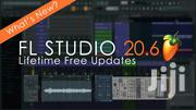 Latest Version FL Studio 20.6 | Musical Instruments & Gear for sale in Greater Accra, Achimota