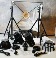 Interfit Studio Lighting System Full Kit | Photo & Video Cameras for sale in Greater Accra, Kokomlemle