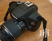 Canon EOS 4000D Digital Camera | Photo & Video Cameras for sale in Greater Accra, Kokomlemle