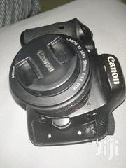 Used 7D With 50mm Lens, Canon | Photo & Video Cameras for sale in Greater Accra, Odorkor