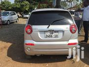 Daewoo Matiz 2009 1.0 SE Silver | Cars for sale in Greater Accra, Accra Metropolitan