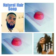 Natural Hair Soap | Hair Beauty for sale in Greater Accra, Kwashieman