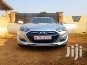 Hyundai Genesis 2016 Silver | Cars for sale in Greater Accra, Adenta Municipal