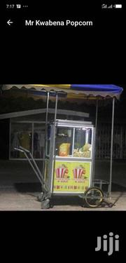 Popcorn Machines Mobile Once | Restaurant & Catering Equipment for sale in Greater Accra, Ga South Municipal