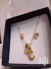 Double Pendant Necklace | Jewelry for sale in Greater Accra, Dzorwulu