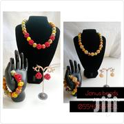Beautiful Beads Necklace for Sale.We Do Free Delivery Within Accra | Jewelry for sale in Greater Accra, Ga South Municipal