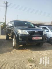 Toyota Hilux 2014 WORKMATE 4x4 Black | Cars for sale in Greater Accra, Ga South Municipal
