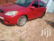 Toyota Matrix 2007 Red | Cars for sale in Greater Accra, Ga South Municipal