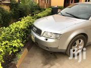 Audi A4 2004 1.8 T Quattro Gray | Cars for sale in Greater Accra, Achimota