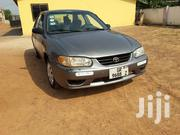 Toyota Corolla 2002 1.8 Sedan Automatic Gray | Cars for sale in Greater Accra, Tema Metropolitan