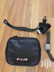 Polar Heart Monitor Watch & Strap | Watches for sale in Greater Accra, Achimota