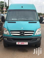 Mercedes Benz Sprinter Blue | Buses & Microbuses for sale in Greater Accra, Abossey Okai