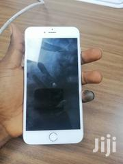 New Apple iPhone 6 Plus 64 GB Silver   Mobile Phones for sale in Central Region, Effutu Municipal