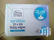 Little Ones Sensitive Baby Wipes | Baby & Child Care for sale in Greater Accra, Adenta Municipal