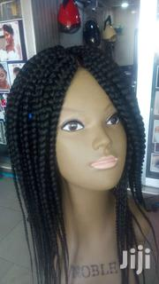BOX BRAIDS WIG CAP PERFECT CLOSURE | Hair Beauty for sale in Greater Accra, Tema Metropolitan
