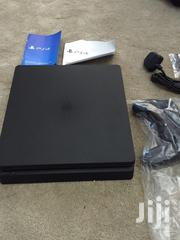 PS4 Slim 1 Terabyte With 8 Preloaded Games | Video Game Consoles for sale in Greater Accra, East Legon