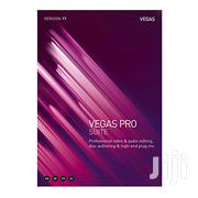 Vegas Pro 17 | Software for sale in Greater Accra, Kwashieman